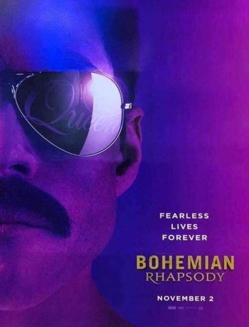 "Bohemian Rhapsody"" is a flawed mess of a movie 