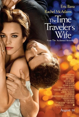 時光旅的戀人 The Time Traveler's Wife